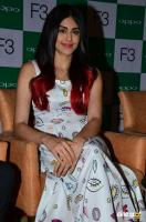 Adah Sharma at OPPO F3 Launch (39)