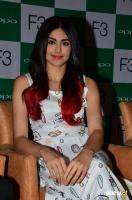 Adah Sharma at OPPO F3 Launch (40)