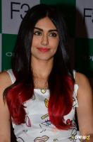 Adah Sharma at OPPO F3 Launch (41)