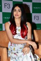 Adah Sharma at OPPO F3 Launch (43)