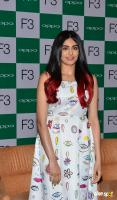 Adah Sharma at OPPO F3 Launch (44)