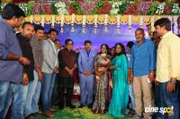 Director Chinni Krishna Wedding Reception Photos