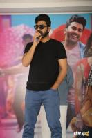 Radha Movie Success Meet (19)