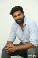 Rahul Dayakiran Interview Photos (10)