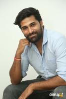 Rahul Dayakiran Interview Photos (11)