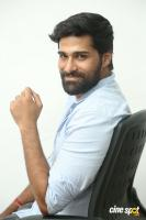 Rahul Dayakiran Interview Photos (18)