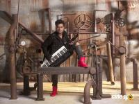 Devi Sri Prasad Latest Pics (1)