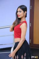 Nishi Ganda at Tick Tock Audio Launch (54)