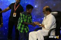 Superstar Rajinikanth Fans Meet Day 4 Photos (5)
