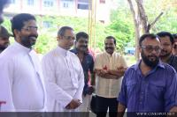 Mohanlal- Lal jose movie pooja (68)