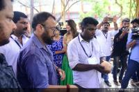 Mohanlal- Lal jose movie pooja (76)