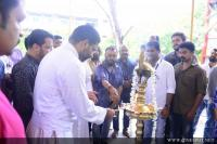 Mohanlal- Lal jose movie pooja (3)