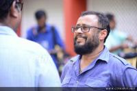 Mohanlal- Lal jose movie pooja (34)