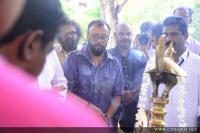 Mohanlal- Lal jose movie pooja (72)
