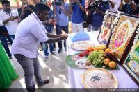 Mohanlal- Lal jose movie pooja (77)