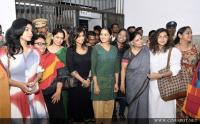 Womens Organization in Malayalam movie industry meeting photos