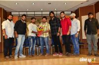 O Pilla Nee Valla Release Press Meet (10)