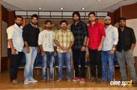 O Pilla Nee Valla Release Press Meet (12)