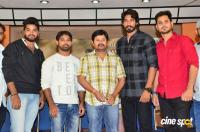 O Pilla Nee Valla Release Press Meet (13)