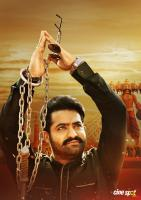 Jr NTR in Jai Lava Kusa (2)