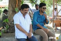 Meda Meeda Abbayi Working Stills (1)