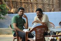 Meda Meeda Abbayi Working Stills (3)