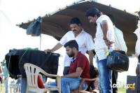 Meda Meeda Abbayi Working Stills (4)