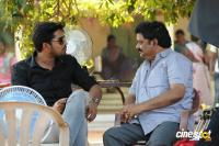 Meda Meeda Abbayi Working Stills (5)