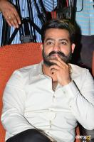 Jr NTR at Darsakudu Teaser Launch (3)