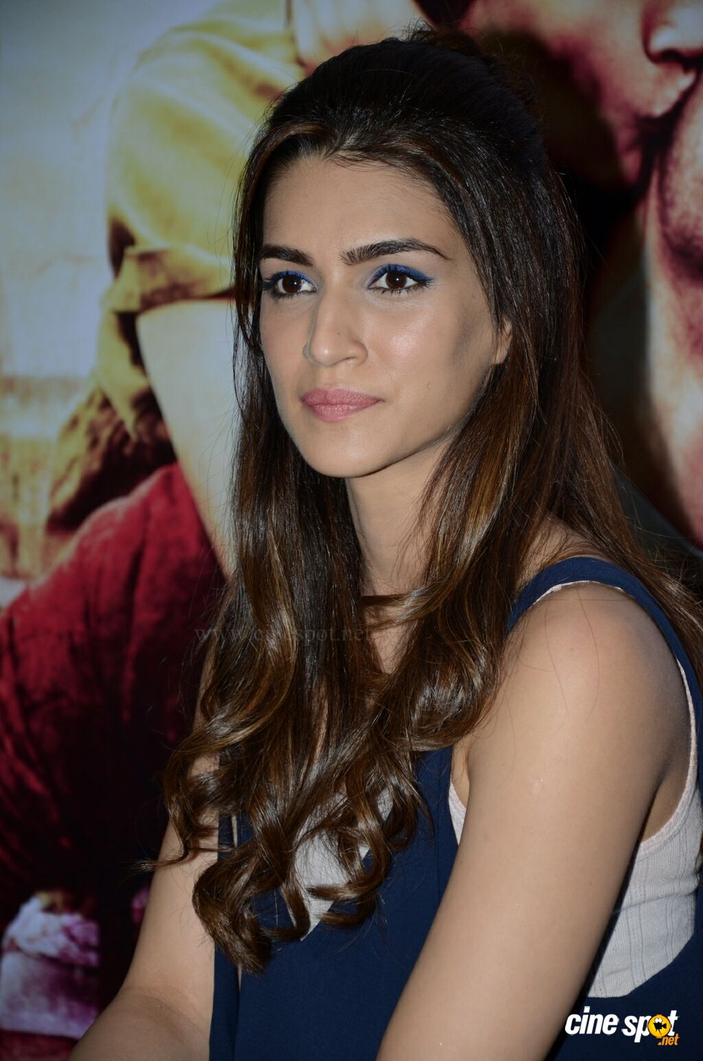Kriti Sanon at Raabta Movie Promotion (7)
