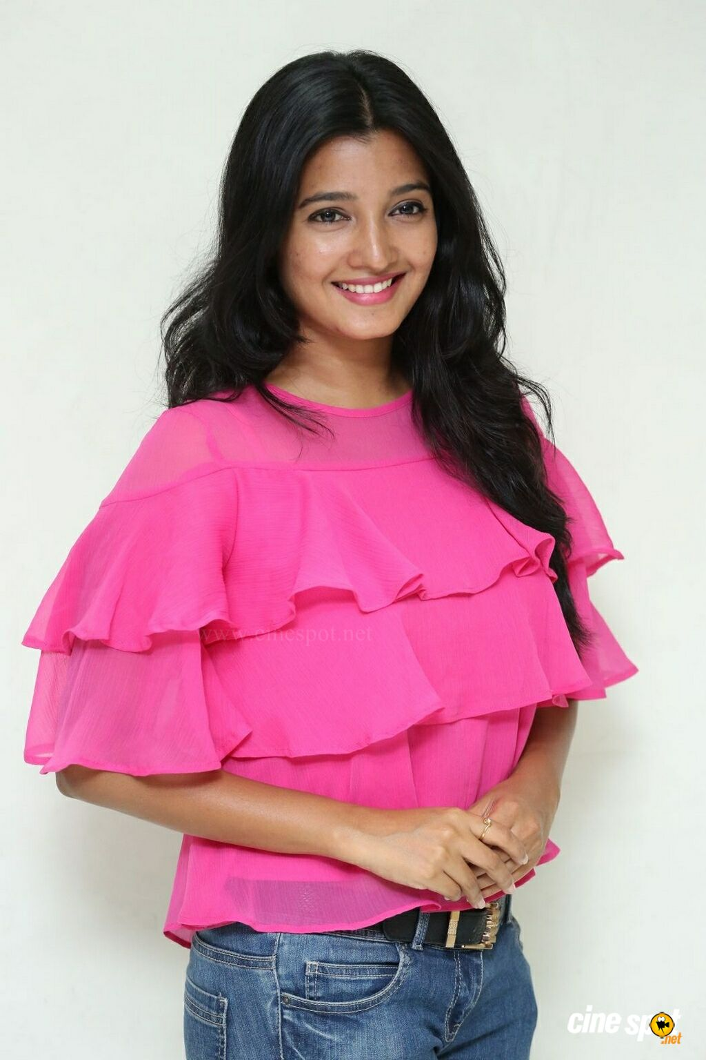 Deepthi Shetty Interview Photos (29)