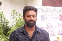 Shanthanu at Rajavin Parvai Raniyin Pakkam Audio Launch (1)