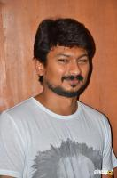 Udhayanidhi at Saravanan Irukka Bayamaen Success Meet (3)