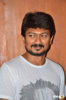 Udhayanidhi at Saravanan Irukka Bayamaen Success Meet (4)