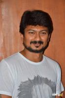 Udhayanidhi at Saravanan Irukka Bayamaen Success Meet (5)