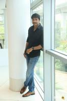 Gopichand at Aaradugula Bullet Press Meet (4)