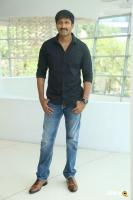 Gopichand at Aaradugula Bullet Press Meet (5)