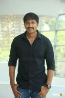 Gopichand at Aaradugula Bullet Press Meet (6)