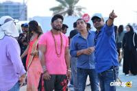 DJ Song Gudilo Badilo Working Stills (2)