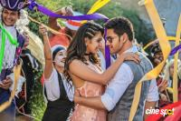 Spyder Movie Photos