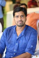 Allari Naresh at Marakatamani Audio Launch (2)