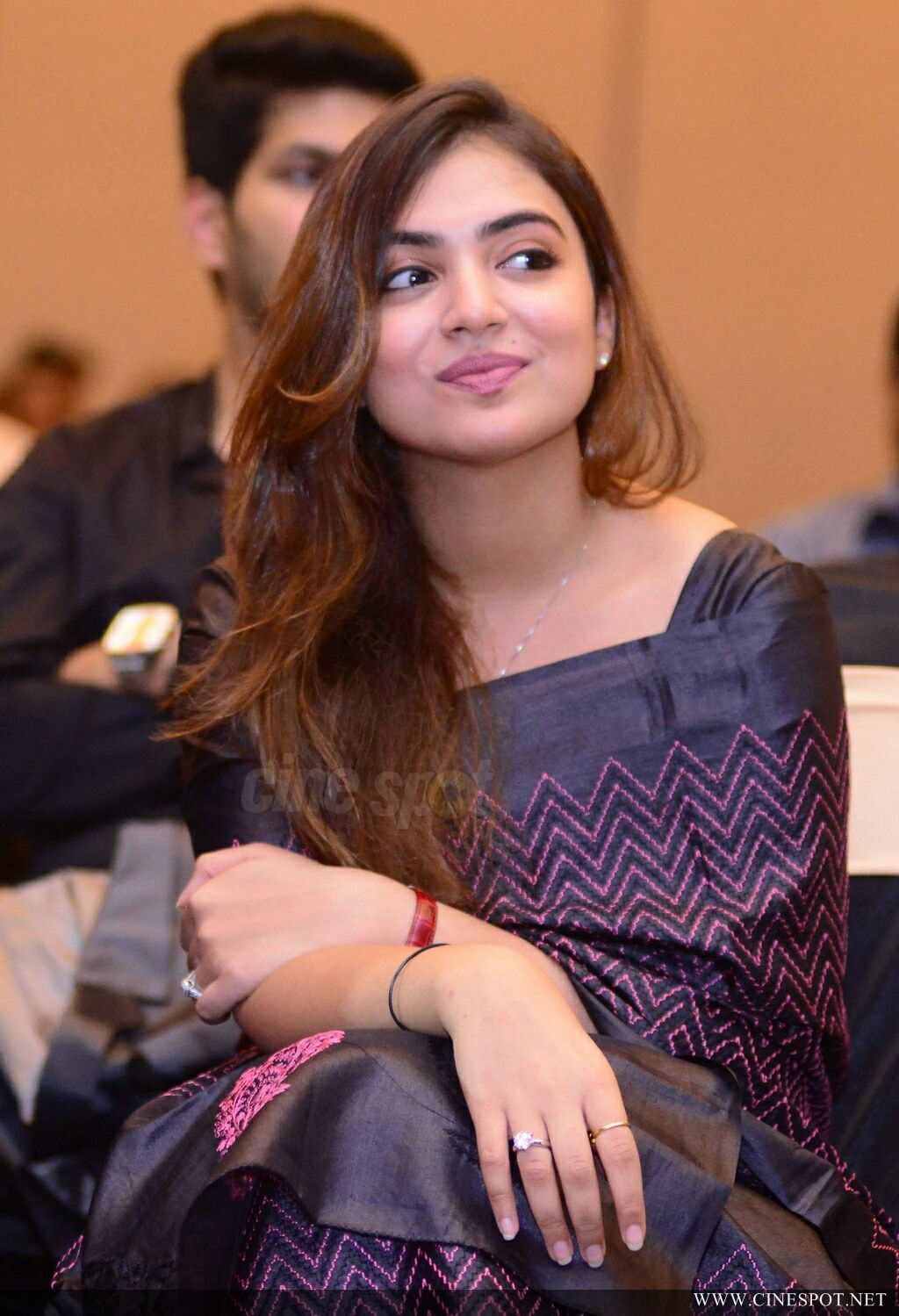 Watch Nazriya Nazim video