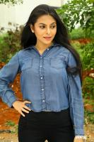 Sara Telugu Actress Photos