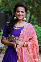 Shraddha Srinath at Ivan Thanthiran Audio Launch (3)