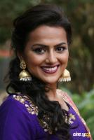 Shraddha Srinath at Ivan Thanthiran Audio Launch (5)