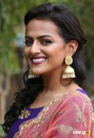 Shraddha Srinath at Ivan Thanthiran Audio Launch (6)