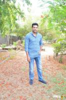 Jayam Ravi at Vanamagan Movie Press Meet (1)