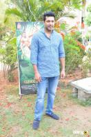 Jayam Ravi at Vanamagan Movie Press Meet (10)