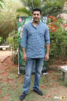 Jayam Ravi at Vanamagan Movie Press Meet (12)