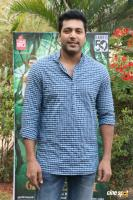 Jayam Ravi at Vanamagan Movie Press Meet (13)